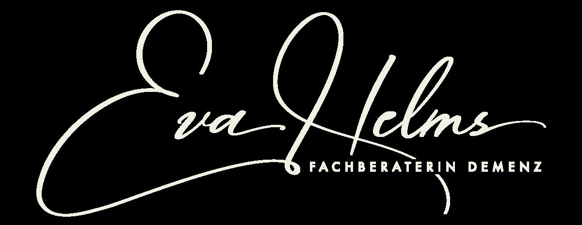 Logo Fachberaterin Demenz