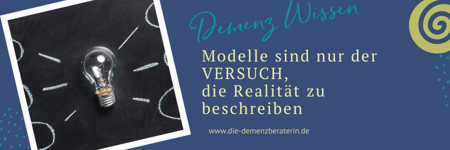 Demenz-Modelle
